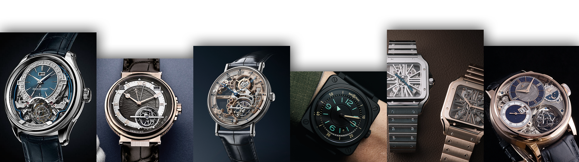 FAMOUS FRENCH WATCHMAKERS